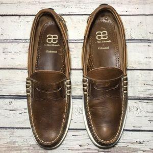Allen Edmonds Kirkwood Men's Loafers